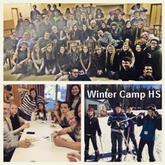 Winter Camp HS